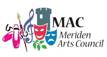 Meriden Arts Council Logo
